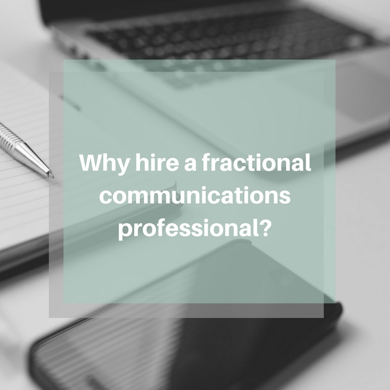 Fractional communications