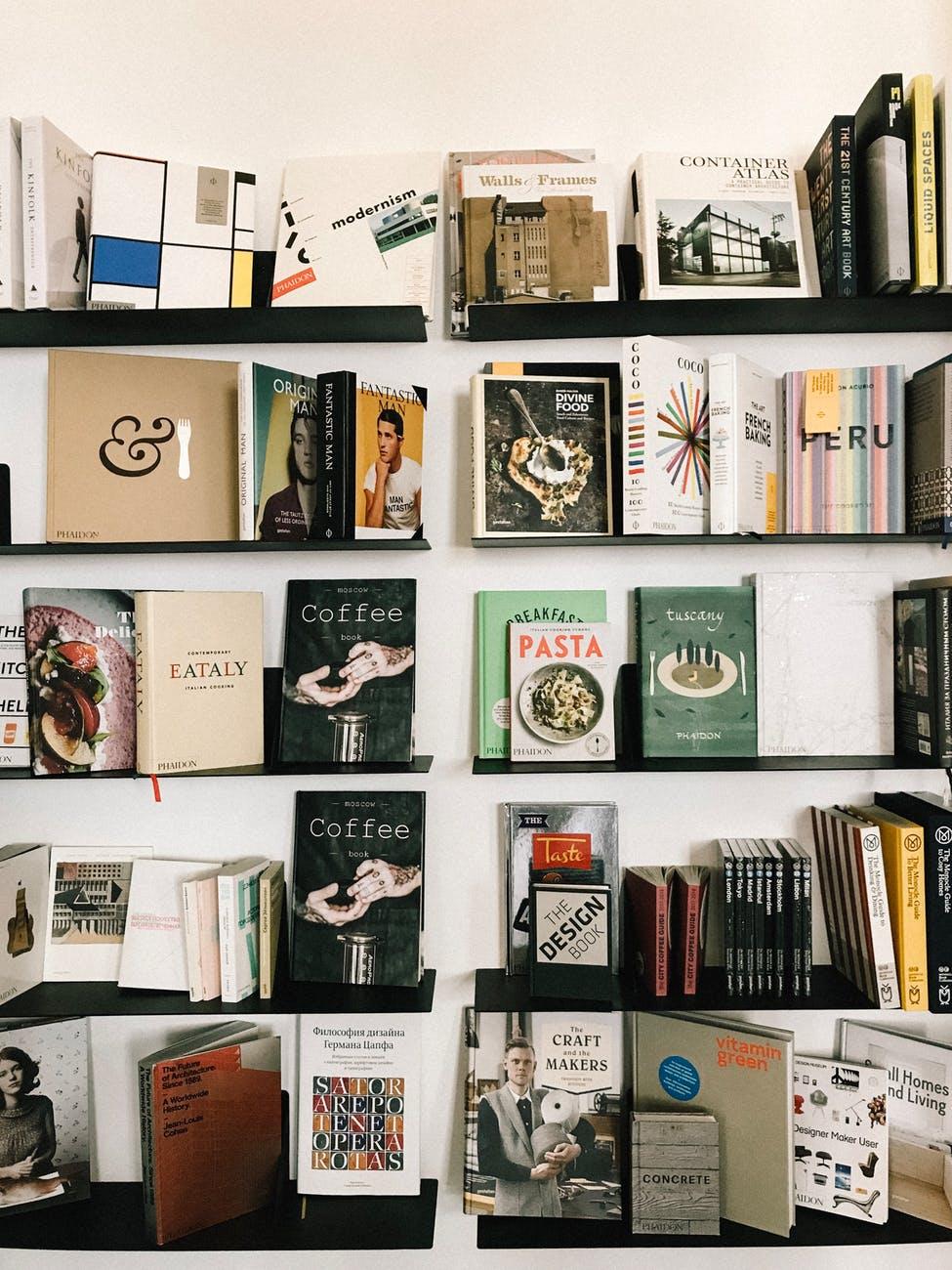 2019 World Book Day – Martin Charlton Communications